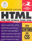 HTML for the World Wide Web 5th Edition