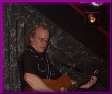 Jeff Zander